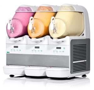 Купить фризер для мороженого